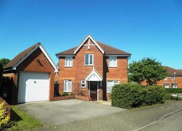 Thumbnail 3 bed property to rent in P10683 - Brill Pl, Bradwell Common, Milton Keynes