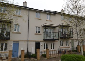 Thumbnail 4 bed property to rent in Lockside, Portishead, Bristol
