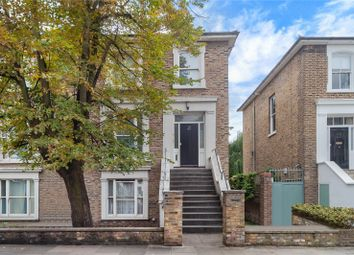 Thumbnail 1 bed flat to rent in Lawford Road, Kentish Town, London