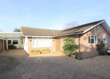 Thumbnail Flat to rent in Pangbourne Lodge Drive, Pangbourne, Reading