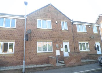 Thumbnail 3 bedroom town house for sale in Hope Street, Low Valley, Barnsley