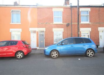 Thumbnail 3 bedroom terraced house to rent in Harold Road, Southsea