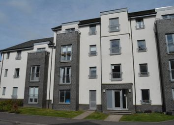 Thumbnail 2 bed flat for sale in 6 Crookston Court, Larbert, Falkirk