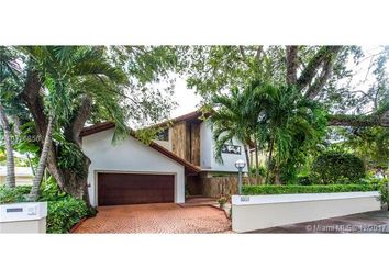 Thumbnail 5 bed property for sale in 6911 Maynada St, Coral Gables, Florida, United States Of America
