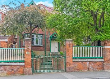 Thumbnail 5 bedroom detached house for sale in Maidstone Road, Chatham, Kent, .