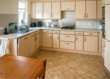 Thumbnail 2 bed link-detached house for sale in Grant Place, Nairn