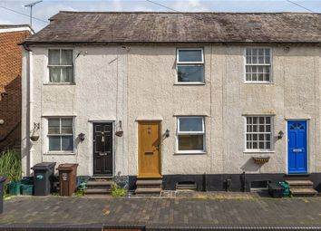 Thumbnail 2 bed terraced house for sale in Old London Road, St. Albans, Hertfordshire