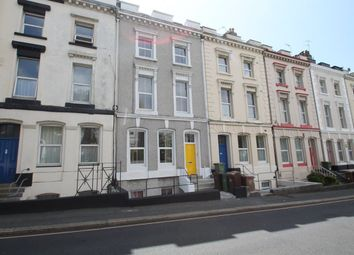 Thumbnail 2 bed flat to rent in Gascoyne Place, Plymouth