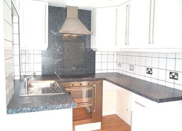 Thumbnail 1 bed terraced house to rent in Norbury Street, Macclesfield, Cheshire