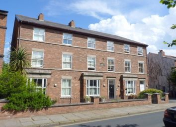 Thumbnail 2 bed flat to rent in Claughton Firs, Prenton