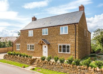 Thumbnail 4 bedroom detached house for sale in Bridge Street, Fenny Compton, Southam, Warwickshire