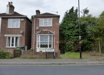 Thumbnail 2 bedroom detached house for sale in Ivy Road, St Denys, Southampton, Hampshire