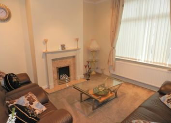 Thumbnail 3 bed terraced house for sale in Dymock Road, Preston, Lancashire