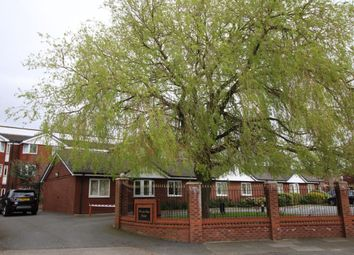 Thumbnail 2 bed flat to rent in Crow Wood Lane, Widnes