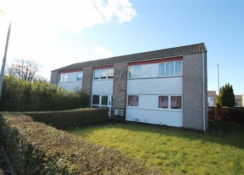 Thumbnail 1 bed flat for sale in Knock Way, Paisley, Renfrewshire