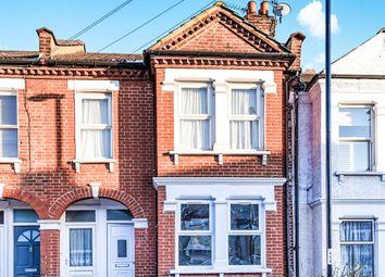 Thumbnail 3 bed maisonette for sale in Grange Park Road, Thornton Heath