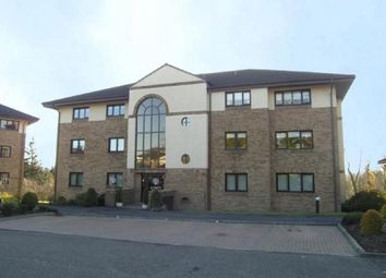 Thumbnail 2 bed flat for sale in Ravenscourt, Thorntonhall, South Lanarkshire
