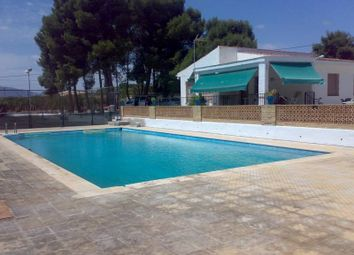 Thumbnail 4 bed country house for sale in Aspe, Spain