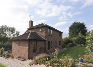 Thumbnail 5 bedroom detached house for sale in Church Lane, Elsworth, Cambridgeshire