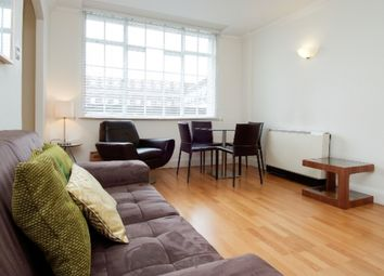 Thumbnail 1 bed flat to rent in Belverdere Road, London