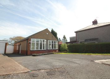Thumbnail 3 bed detached bungalow for sale in Beech Grove, Darwen