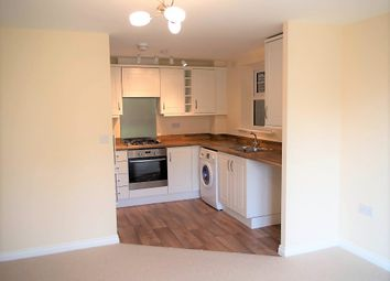 Thumbnail 2 bedroom flat to rent in Dobede Way, Soham, Ely