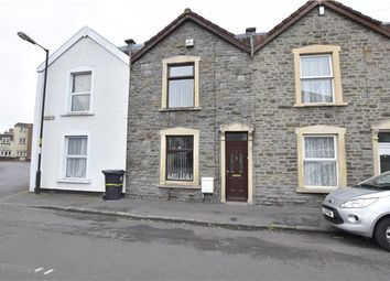 Thumbnail 2 bedroom terraced house for sale in Albany Street, Kingswood