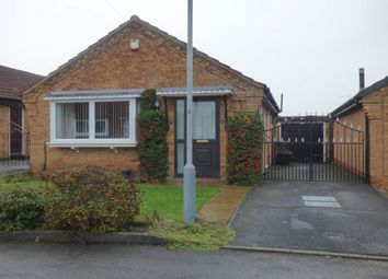 Thumbnail 2 bedroom bungalow to rent in Beaumont Close, Stapleford, Nottingham