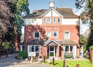Thumbnail 1 bedroom property for sale in Heathdene Manor, Grandfield Avenue, Watford