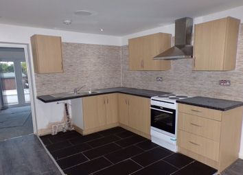 Thumbnail 1 bed flat to rent in Aylestone Lane, Wigston