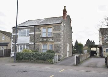 Thumbnail 3 bedroom semi-detached house for sale in London Road, Warmley, Bristol