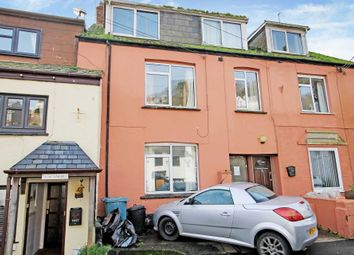 Thumbnail 1 bed flat to rent in Fore Street, West Looe, Looe