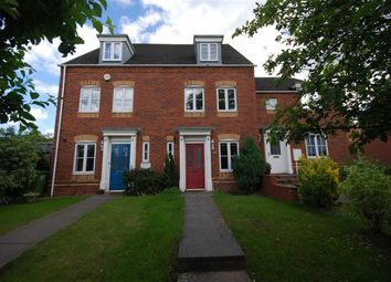 Thumbnail 3 bed terraced house to rent in The Homend, Ledbury, Herefordshire