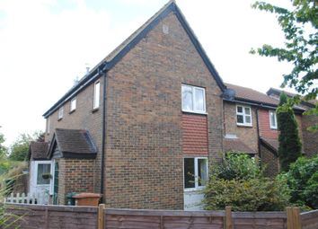 Thumbnail 1 bedroom terraced house to rent in Oak Green Way, Abbots Langley