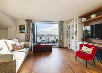 Thumbnail 3 bed flat for sale in Belsize Grove, Belsize Park, London