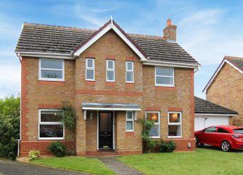 3 bed detached house for sale in Sutton Close, Milton, Cambridge CB24
