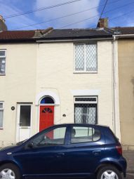 2 bed terraced house to rent in Napier Road, Southsea PO5