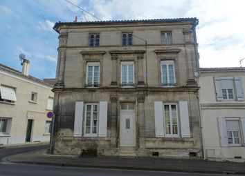 Thumbnail 5 bed property for sale in Jarnac, Poitou-Charentes, France