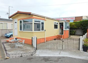 Thumbnail 1 bed mobile/park home for sale in Barton Park, Westgate, Morecambe