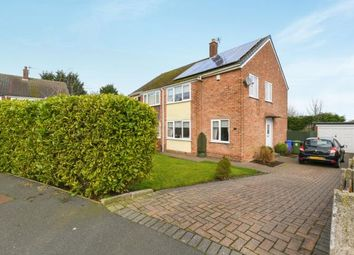 Thumbnail 3 bed semi-detached house for sale in Ludlow Crescent, Higher, Runcorn, Cheshire