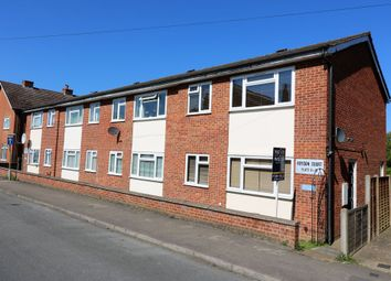 Thumbnail 1 bed flat for sale in Hythe Park Road, Egham