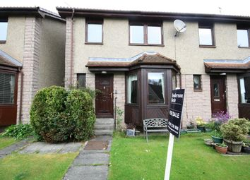 Thumbnail 3 bed semi-detached house for sale in Hillview Place, Dollar