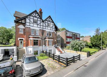 Thumbnail 1 bedroom flat for sale in St Michaels, Willow Grove, Chislehurst