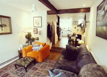 Thumbnail 2 bed cottage for sale in Main Street, North Anston, Sheffield
