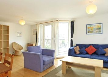 Thumbnail 2 bed flat to rent in Redmans Road, London