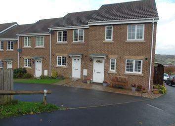 Thumbnail 2 bed terraced house for sale in Pickering Drive, Blaydon-On-Tyne