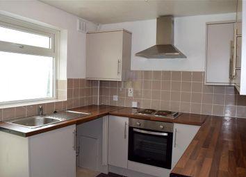 Thumbnail 3 bed end terrace house for sale in Pope Drive, Staplehurst, Kent