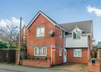 Thumbnail 3 bed detached house for sale in Franchise Street, Darlaston, Wednesbury