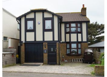 5 bed detached house for sale in The Leas, Minster On Sea ME12