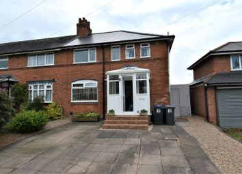 3 bed end terrace house for sale in Station Road, Kings Norton, Birmingham, West Midlands B30